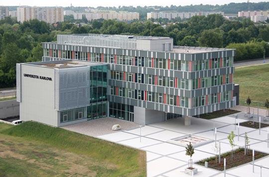 Hradec Kralove Universität