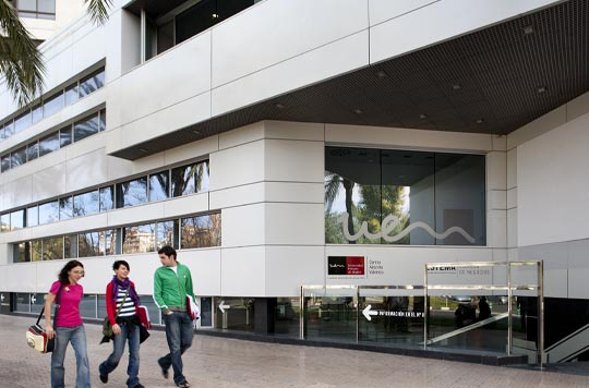 Zahnmedizin studieren in Valencia