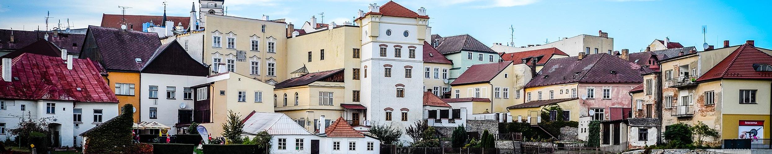 Zahnmedizin studieren Hradec Kralove